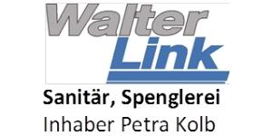 Walter Link - Sponsor